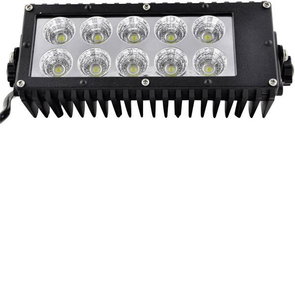 Fari e proiettori da lavoro - SecoRüt Faro da lavoro 12 V, 24 V 30 W 95610 Illuminazione da vicino (L x A x P) 188 x 76 x 54 mm 1200 lm 6000 K -