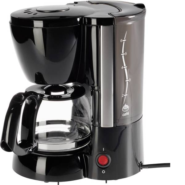 Apparecchi elettrici per auto - 26266 Macchina da caffè 12 V 0.68 l -