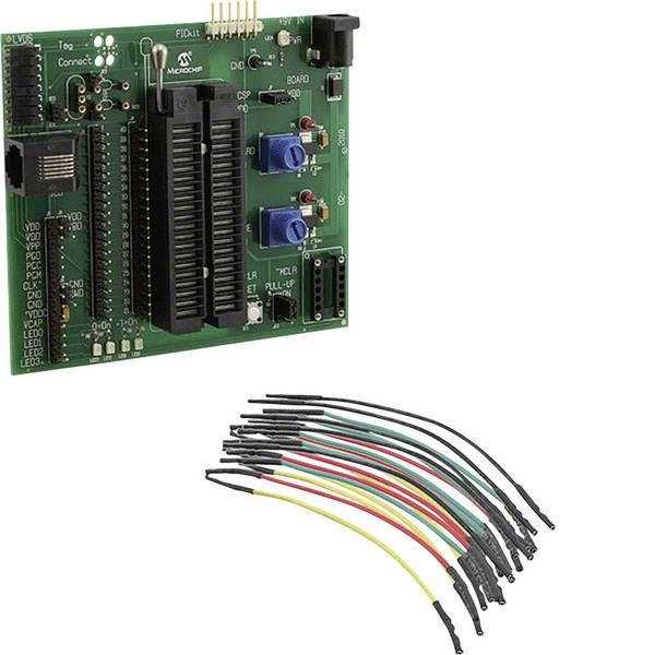 Kit e schede microcontroller MCU - Microchip Technology Scheda di sviluppo AC162049-2 PICkit 3 -