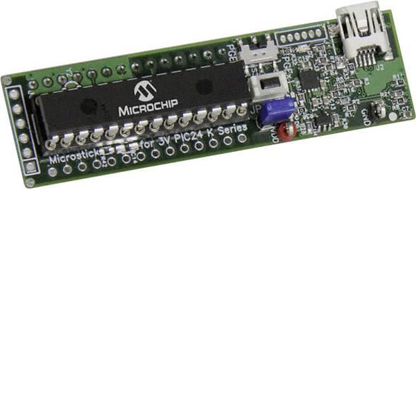 Kit e schede microcontroller MCU - Microchip Technology Scheda di sviluppo DM240013-1 MPLAB® -
