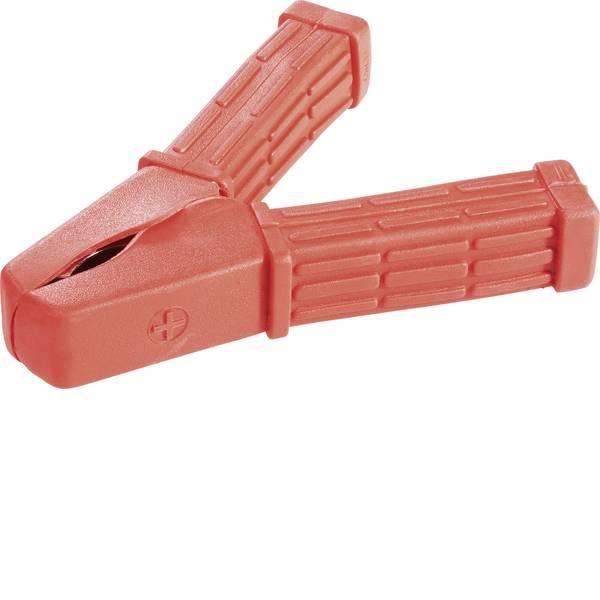 Pinze per cavi batteria - Pinza di carica max. 150 A/30 V/DC rosso 150A morsetti contenuto: 1 pz. -