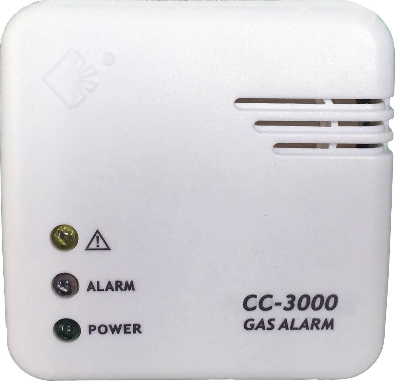 Cordes CC-3000 Rilevatore di g