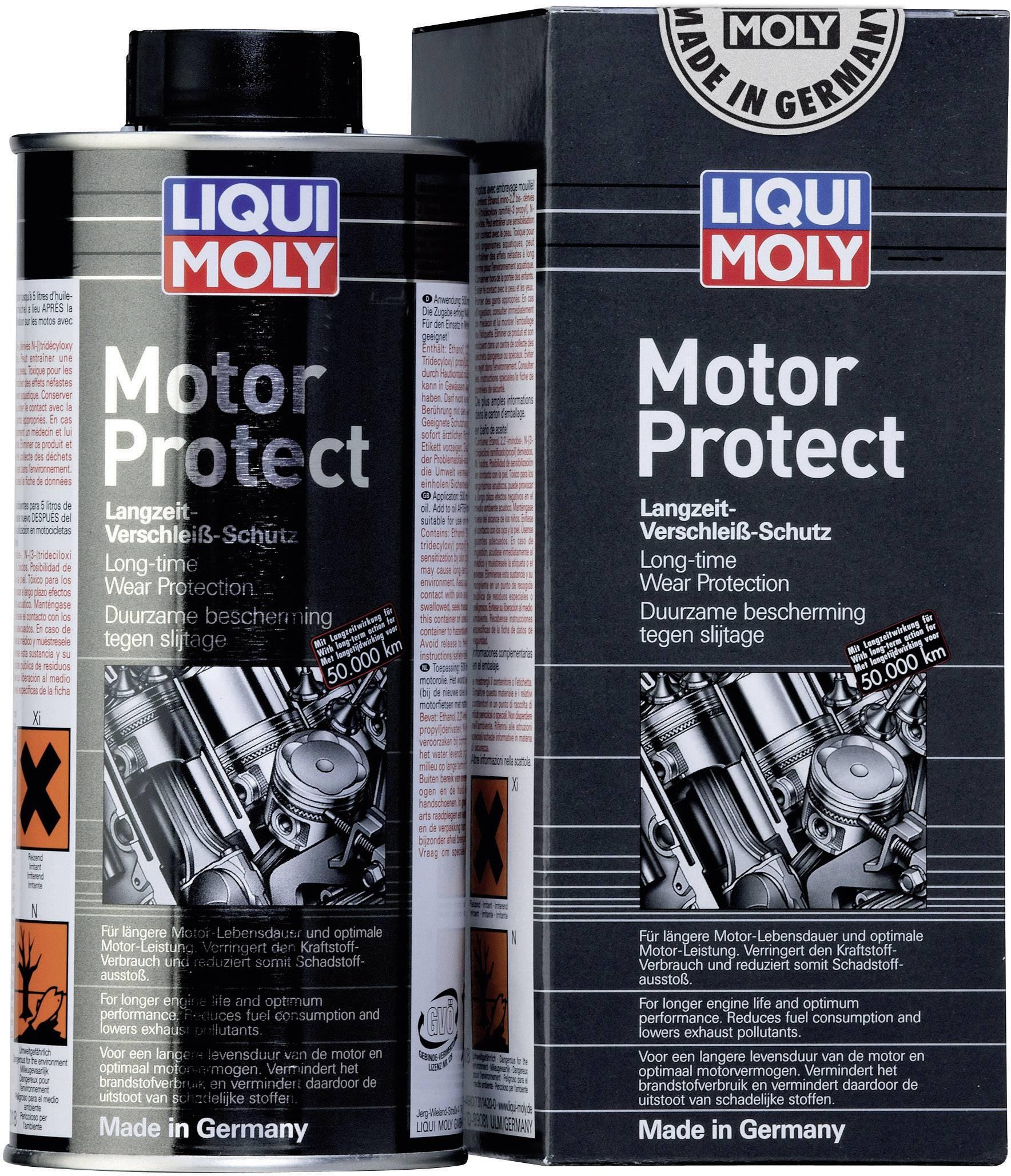 MotorProtect Liqui Moly 1018 5
