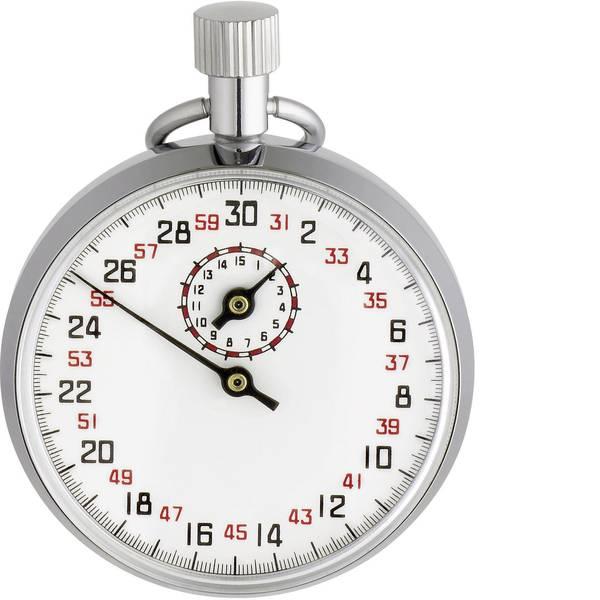 Cronometri - TFA 38.1021 Cronometro analogico Argento -