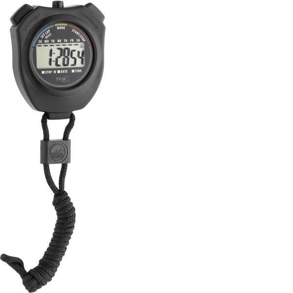 Cronometri - Cronometro digitale TFA 38.2030 Nero -