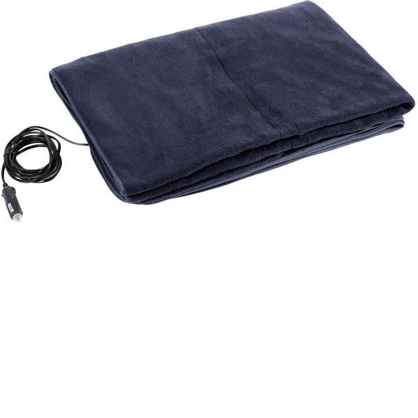 Coprisedili riscaldati e rinfrescanti per auto - Rivestimento riscaldante per sedile DINO 12 V 1 livello di calore Navy -