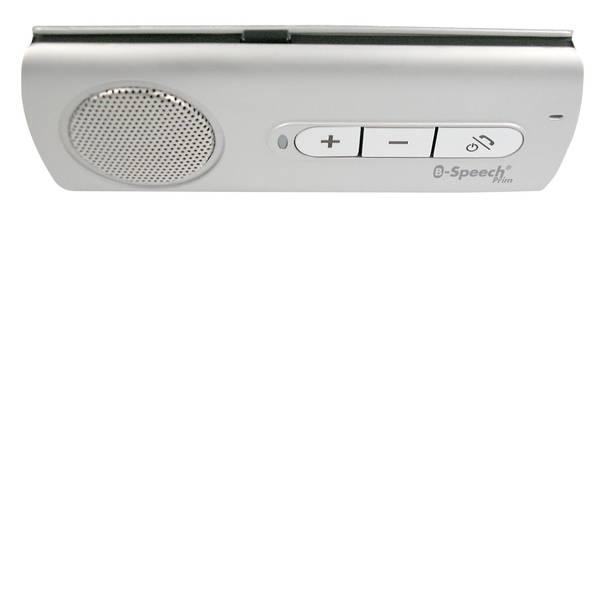 Vivavoce Bluetooth - Vivavoce Bluetooth® B-Speech Prima Tempo di conversazione (max.): 6 h -