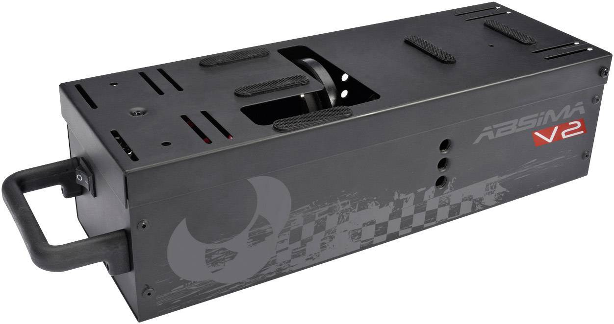 Cassetta davviamento per motori mod