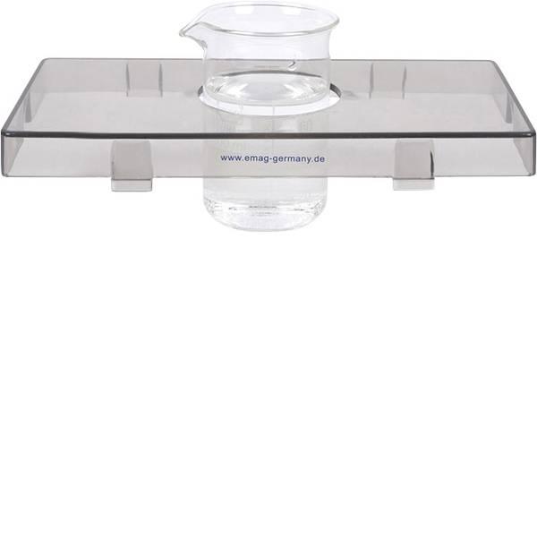 Lavatrici ad ultrasuoni - Emag 60055 Coperchio per lavatrice ad ultrasuoni 0.5 l -