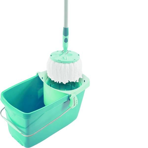 Pulizia dei pavimenti e accessori - Leifheit Set Clean Twist System Mop 52019 -