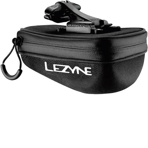 Borse da bicicletta - Lezyne POD Caddy QR M black Borsa per sottosella Nero -