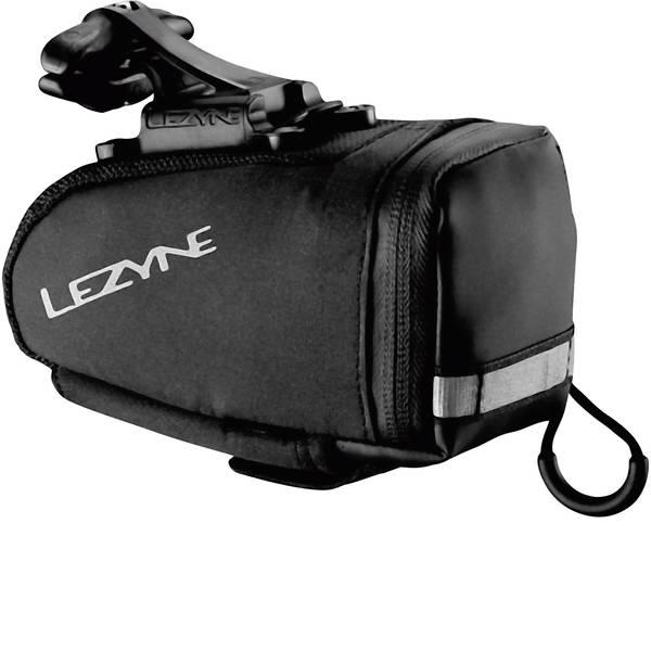 Borse da bicicletta - Lezyne M-Caddy QR black Borsa per sottosella Nero -