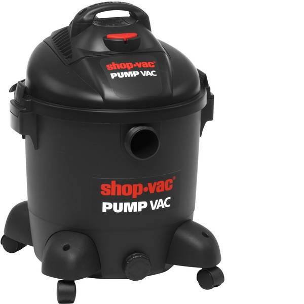 Bidoni aspiratutto - ShopVac Pump vac 30 5870829 Aspiratutto 1400 W 30 l Pompa integrata -