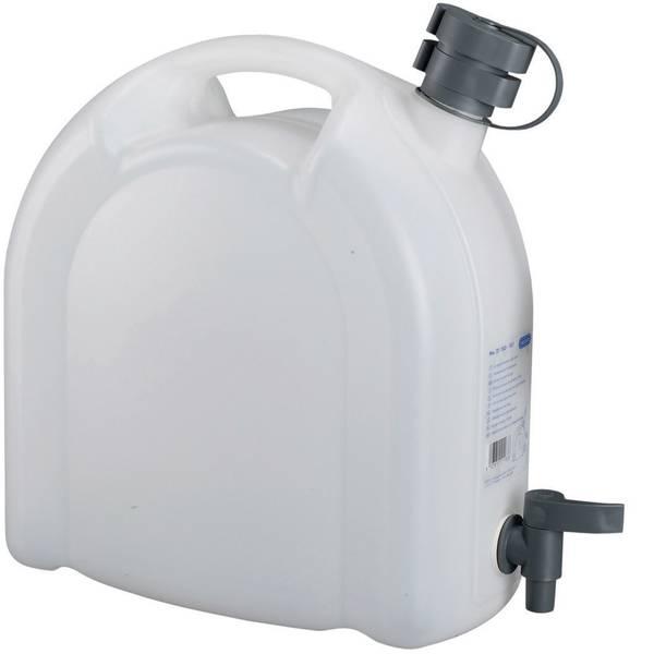 Taniche per acqua - Tanica per acqua 10 l con rubinetto Pressol 21 183 -