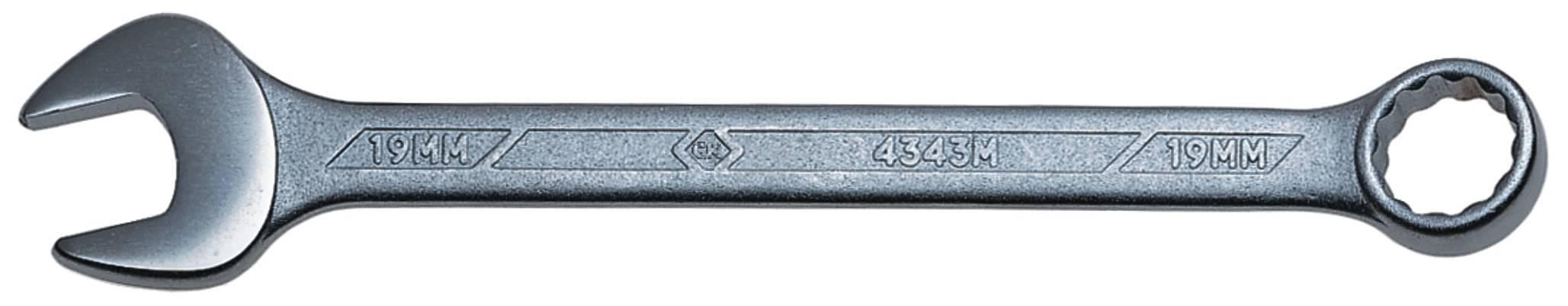 Stahlwille 40030809 Doppelmaulschl/üssel10 8x9 mm