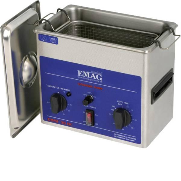 Lavatrici ad ultrasuoni - Emag EMMI - 20 HC Lavatrice ad ultrasuoni 150 W 2 l -