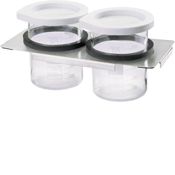 Lavatrici ad ultrasuoni - Emag EM-30DG Coperchio per lavatrice ad ultrasuoni 3 l Adatto per: EMAG EMMI 30HC -