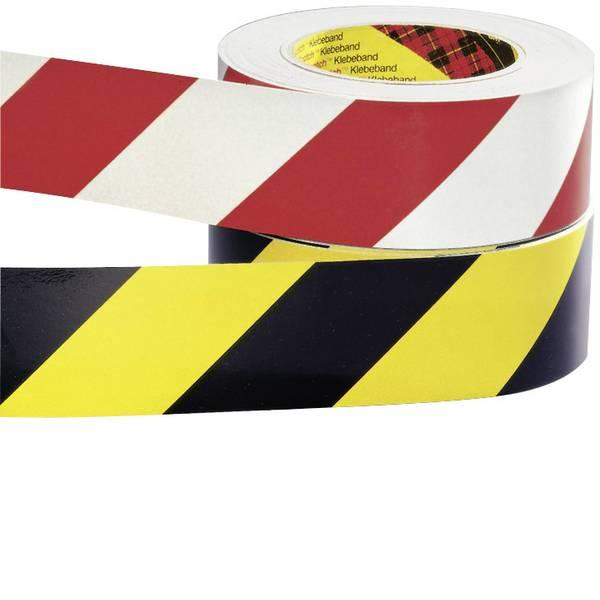 Nastri segnaletici - Moravia, 420.11.965 nastro marcatura di avvertimento PVC -