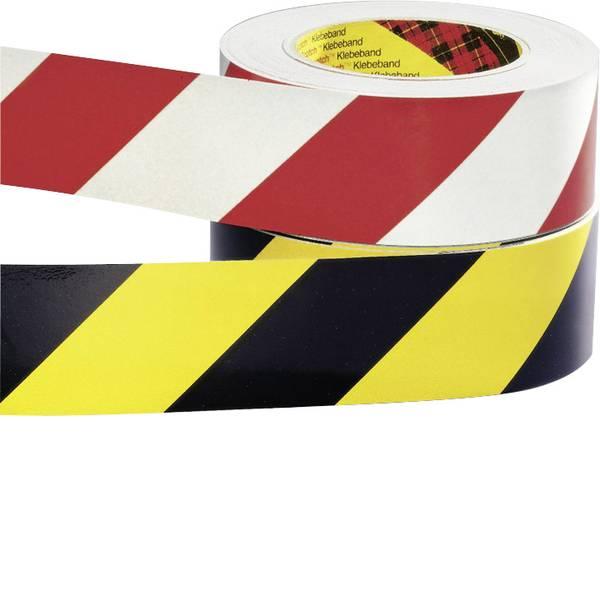 Nastri segnaletici - Moravia, 420.11.114 nastro marcatura di avvertimento PVC -