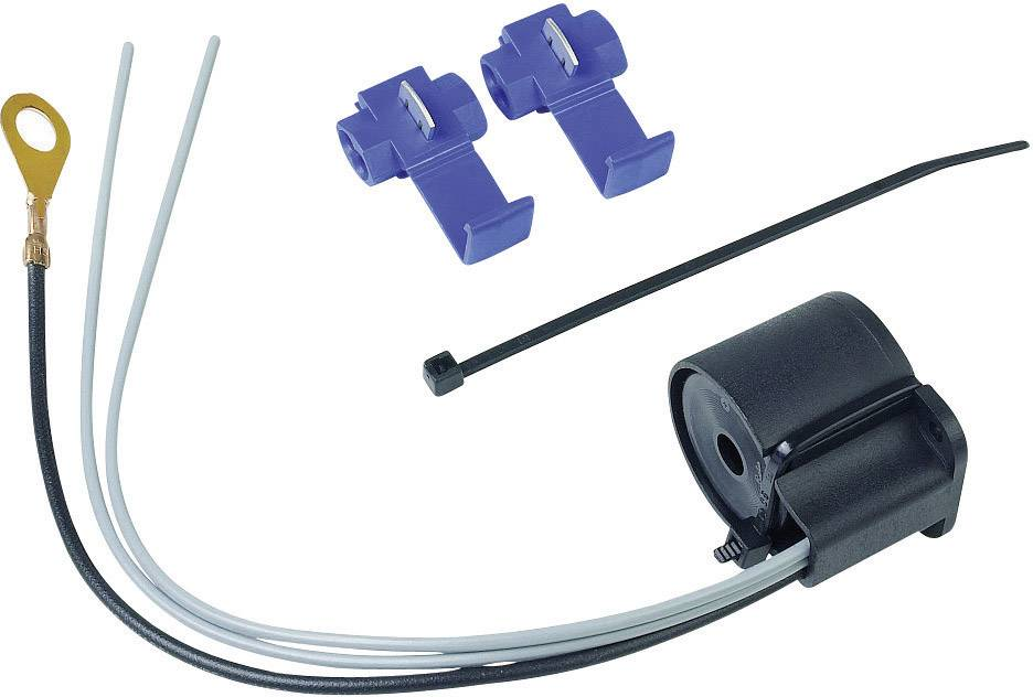 Schema Elettrico Frecce Auto : Segnalatore acustico cicalino frecce auto baas ble2 conrad.it