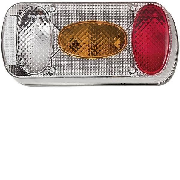 Illuminazione per rimorchi - Fanale posteriore per rimorchio Lampadina ad incandescenza posteriore, destra 12 V, 24 V Fristom -