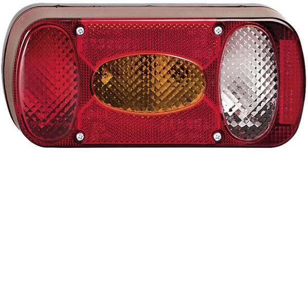 Illuminazione per rimorchi - Fanale posteriore per portabiciclette Lampadina ad incandescenza posteriore, destra 12 V, 24 V Fristom -
