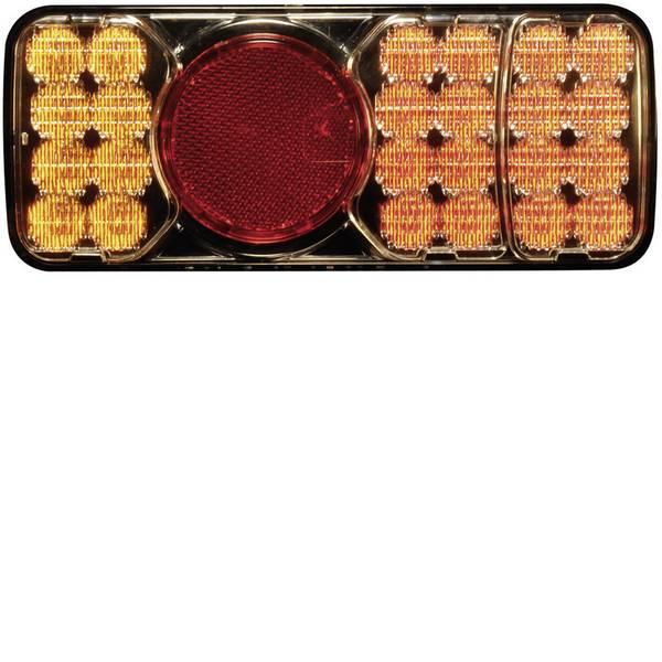 Illuminazione per rimorchi - Fanale posteriore per rimorchio LED posteriore, sinistra, destra 12 V, 24 V SecoRüt -