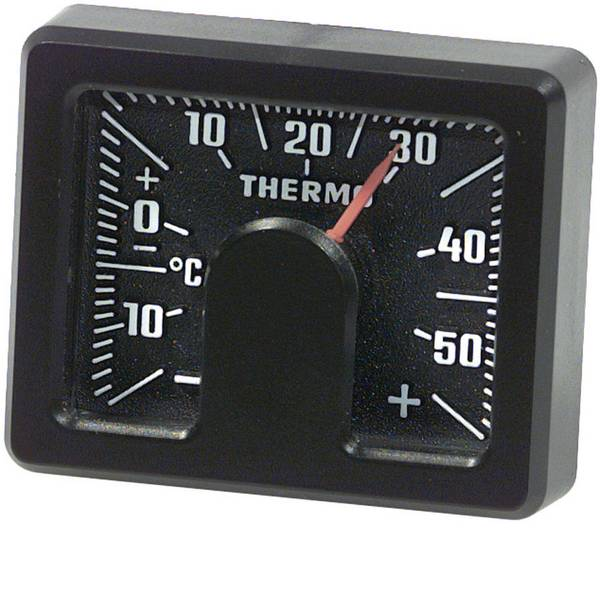 Termometri da auto - 4521 Herbert Richter Termometro Temperatura interna -15 fino a +55 °C -