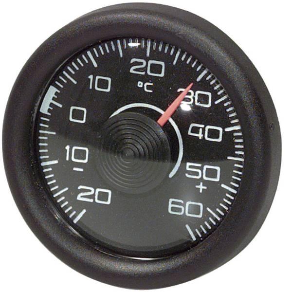 Termometri da auto - 3515sk Herbert Richter Termometro Temperatura interna -25 fino a +60 °C -