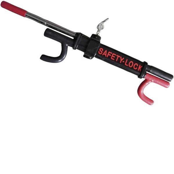 Impianti di allarme e antifurto per auto - Bloccasterzo Safety-Lock HP Autozubehör -