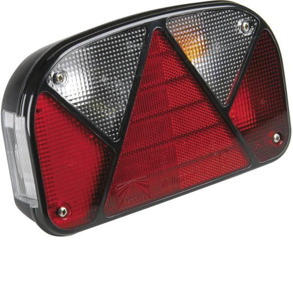Illuminazione per rimorchi - Fanale posteriore per rimorchio Lampadina ad incandescenza Multipoint destra, posteriore 12 V Unitec -