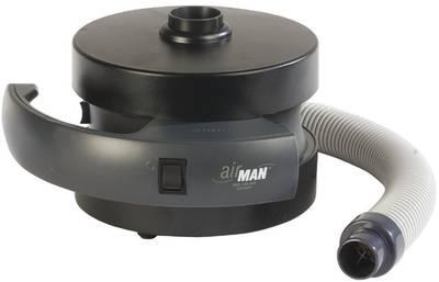 Pompa volumetrica 0.35 bar Airman 54-020-011 vano alloggiamento cavo