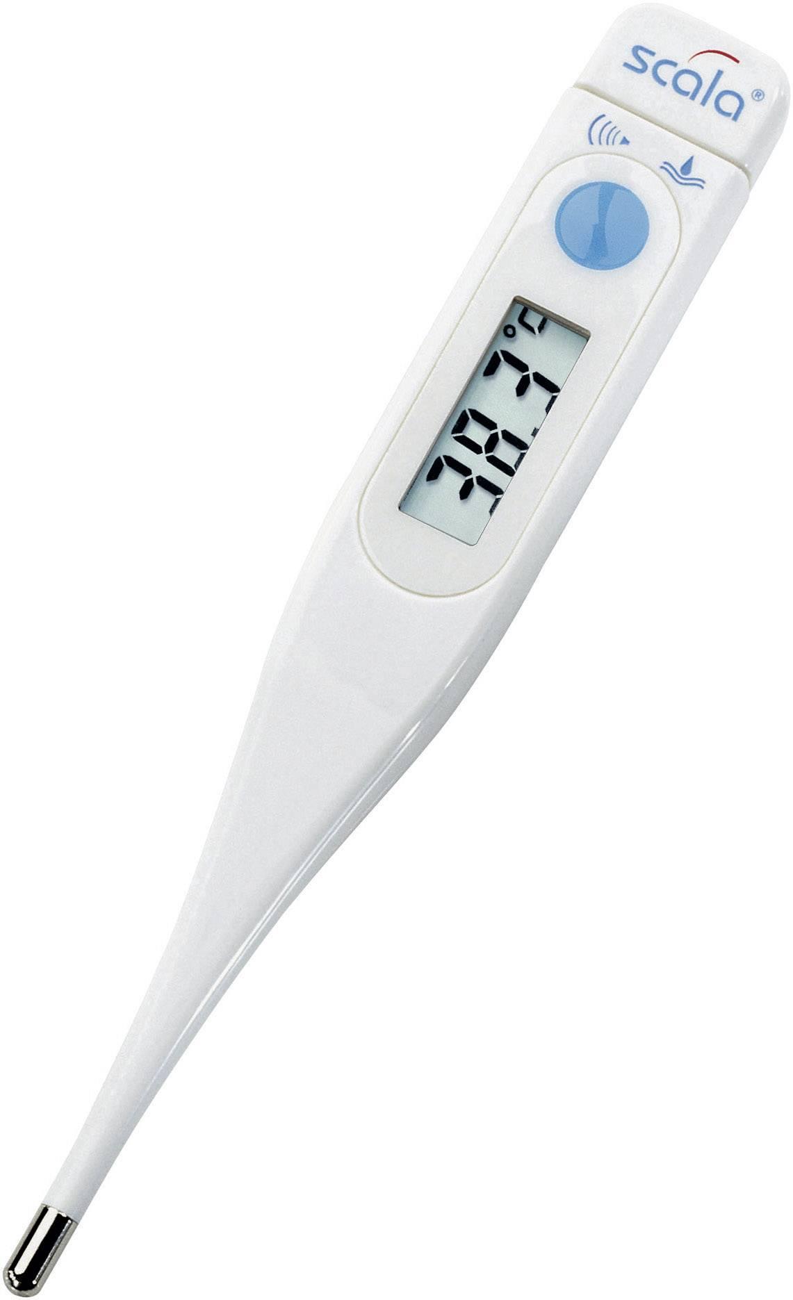 termometro per febbre