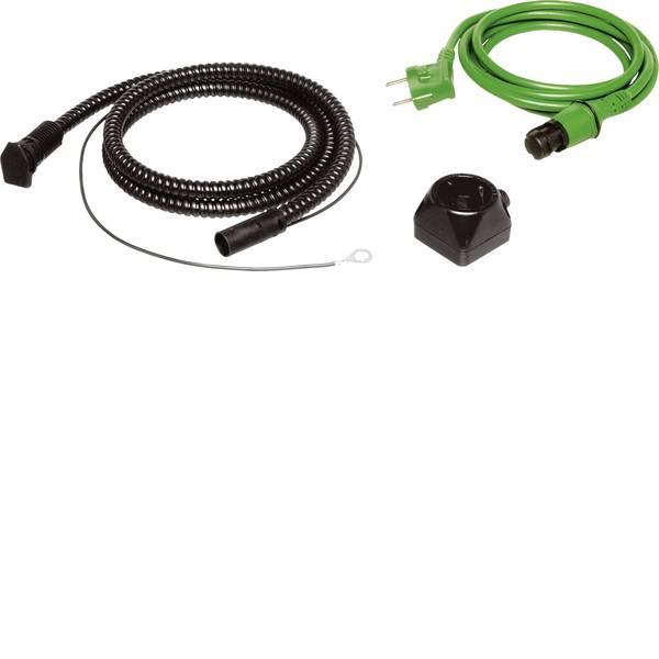 Climatizzazione per auto e camion - Kit collegamenti 230 V DEFA ANSCHLUSSET 230 V -