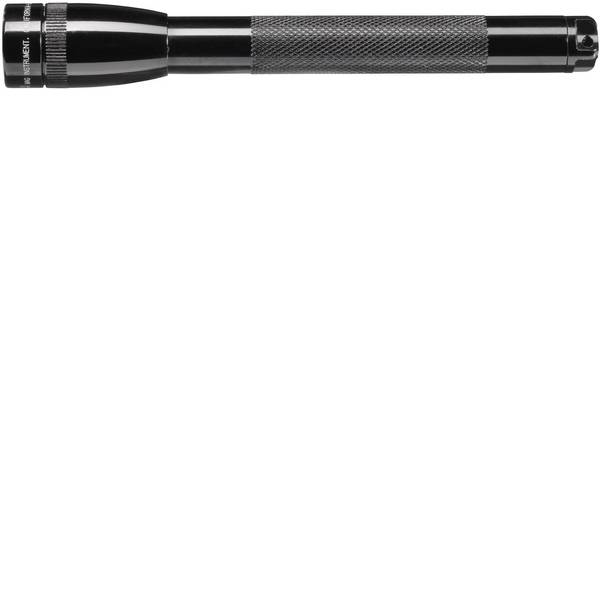 Torce tascabili - Mag-Lite Mini 2 AAA Krypton Torcia tascabile a batteria 9 lm 2.5 h 49 g -