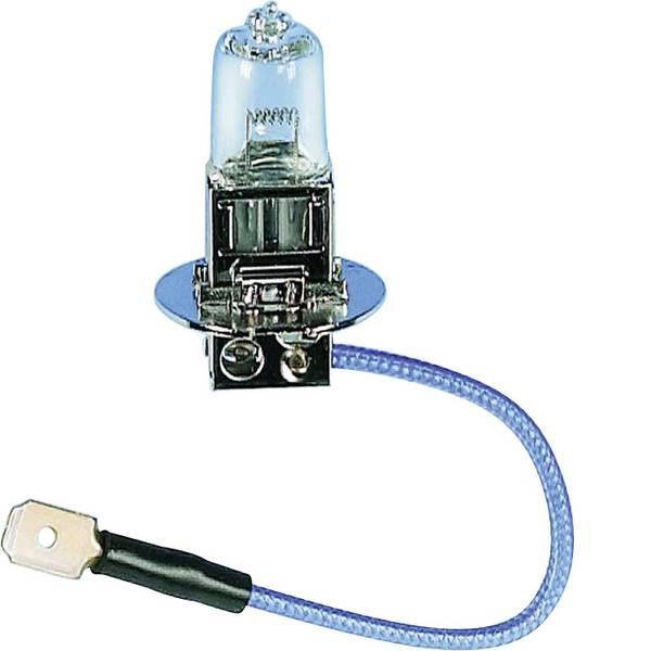 Accessori per lampade da officina e portatili - Barthelme Lampada di ricambio 01010000 Adatto per: Fari alogeni mano -