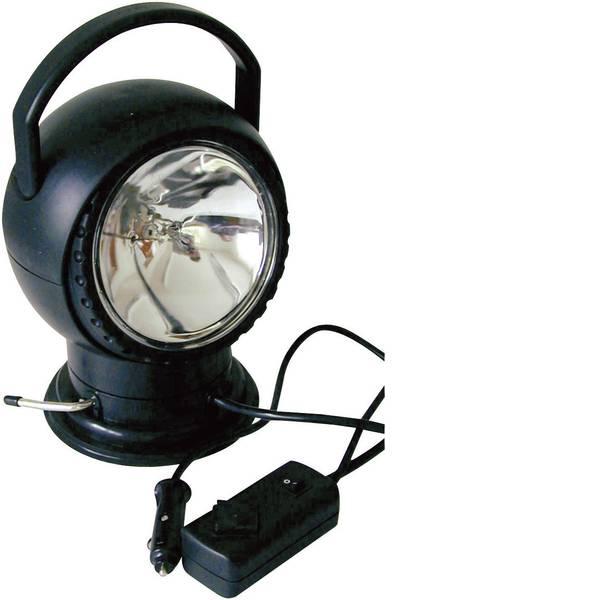 Fari e proiettori da lavoro - Berger & Schröter Faretto di profondità 12 V 30222 Distanza di illuminazione (Ø x A) 130 mm x 240 mm 2000 lm 3200 K -