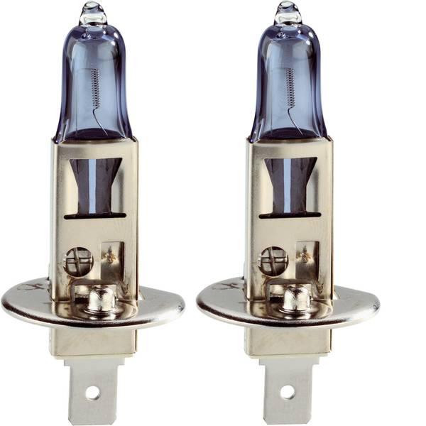 Lampadine per auto e camion - Osram Auto Lampadina alogena COOL BLUE® INTENSE H1 55 W -
