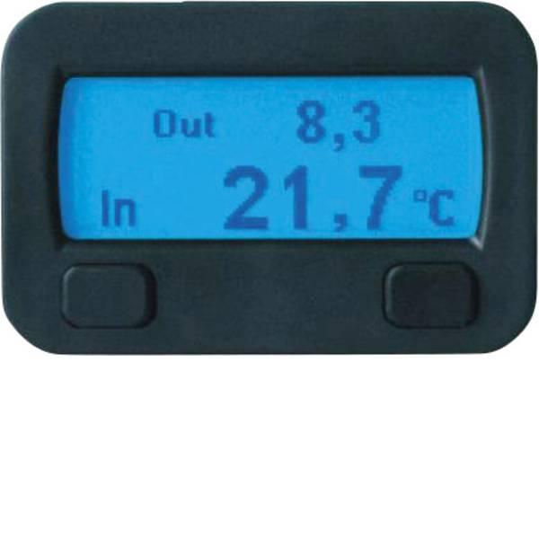 Termometri da auto - 10320 Sinustec Termostato Funzione termostato, Struttura, Da incasso, Temperatura interna, Temperatura esterna, Allarme  -