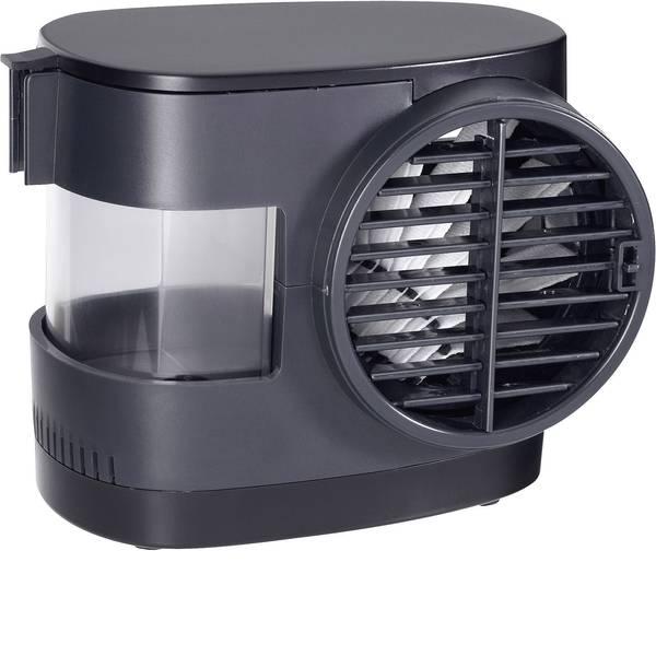 Climatizzazione per auto e camion - Eufab 21005 Mini-impianto di aria condizionata 12 V, 230 V -