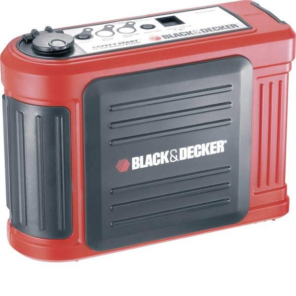 Jump Starter - Sistema di accensione rapido Black & Decker BDV040 70104 Corrente davviamento ausiliaria (12 V)=8 A -