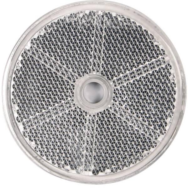 Illuminazione per rimorchi - Catarifrangente posteriore SecoRüt -