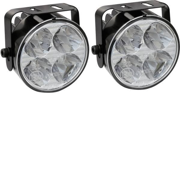 Luci diurne e fendinebbia - Devil Eyes 610759 Luce di marcia diurna LED (Ø x P) 70 mm x 53 mm -