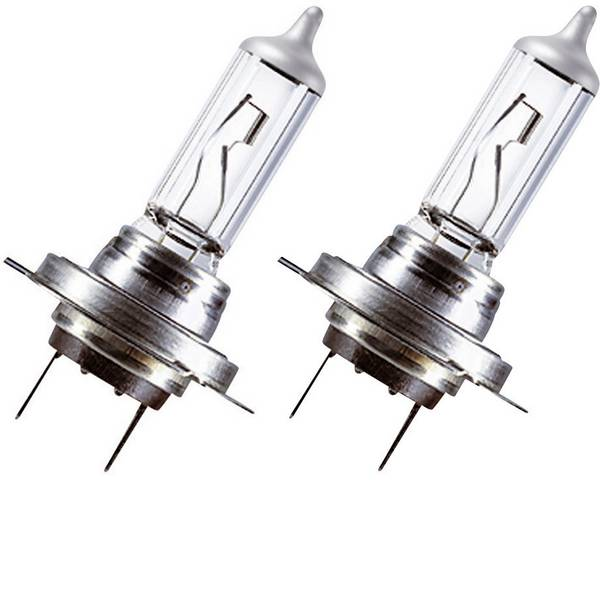 Lampadine per auto e camion - Osram Auto Lampadina alogena Ultra Life H7 55 W -