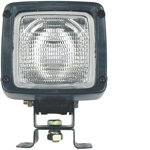 Fari e proiettori da lavoro - Berger & Schröter Faro da lavoro 12 V 20123 Illuminazione da vicino (L x A x P) 105 x 95 x 90 mm 1700 lm 2900 K -