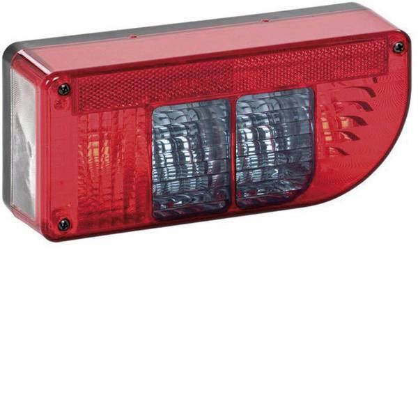 Illuminazione per rimorchi - Fanale posteriore per rimorchio Lampadina ad incandescenza posteriore, destra 12 V SecoRüt Vetro trasparente -