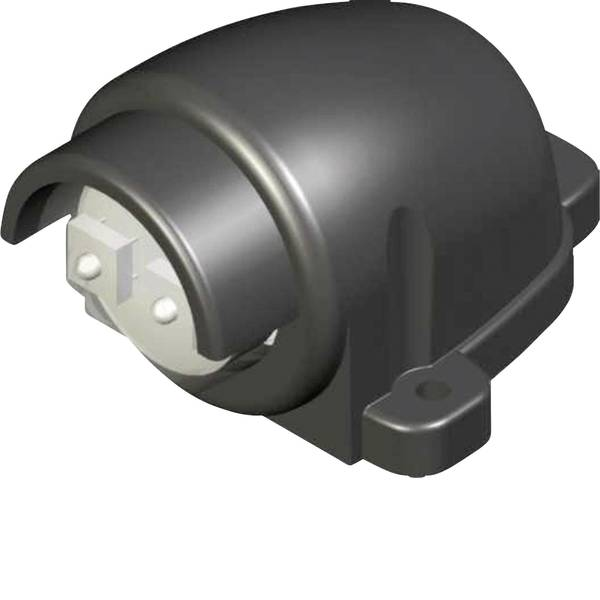 Illuminazione per rimorchi - Luce della targa LED posteriore 12 V, 24 V SecoRüt Vetro trasparente -
