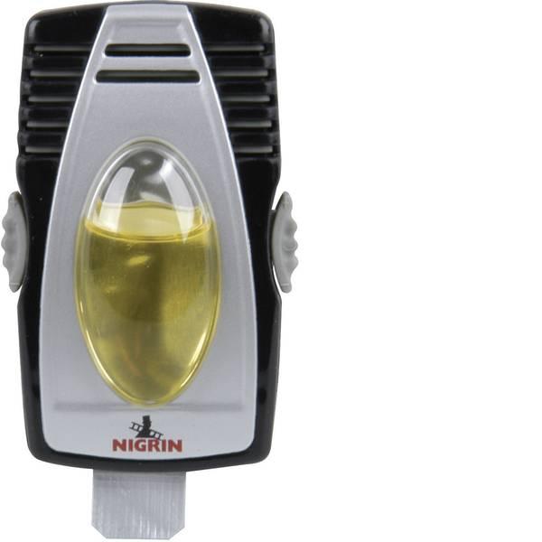 Deodoranti per auto - Nigrin Deodorante in gel vaniglia 1 pz. -