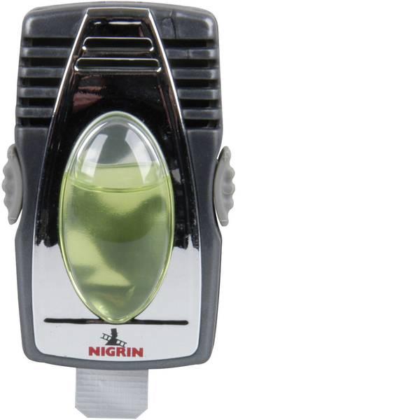 Deodoranti per auto - Nigrin Deodorante in gel Mela / mela verde 1 pz. -
