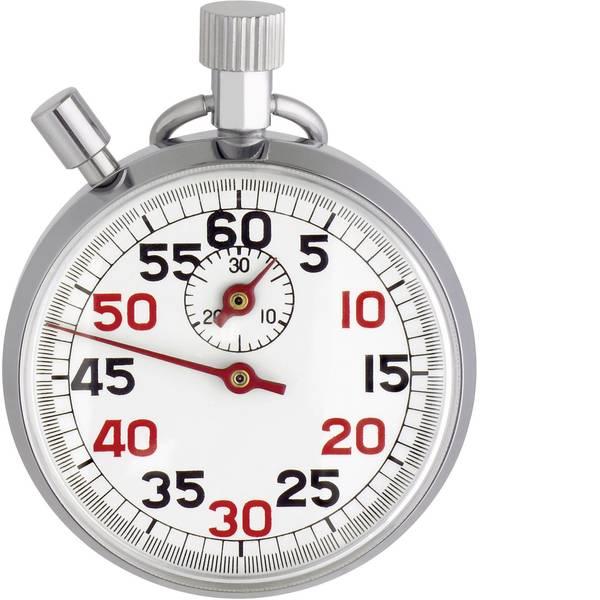 Cronometri - Cronometro analogico TFA 38.1022 Metallo -